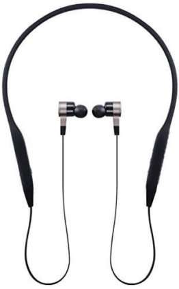 KEF Porsche Design MOTION ONE Bluetooth In-Ear-Kopfhörer - 1