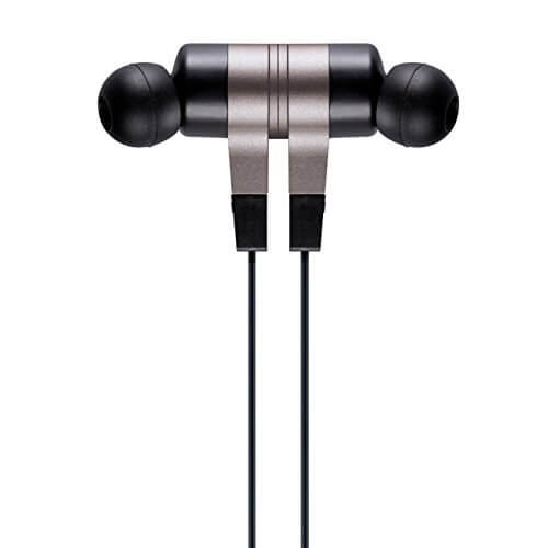 KEF Porsche Design MOTION ONE Bluetooth In-Ear-Kopfhörer - 3